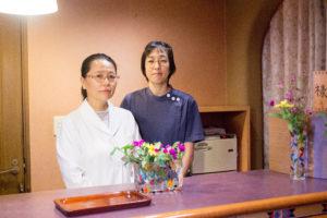 ビッグママ治療室