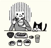 おいしい食事
